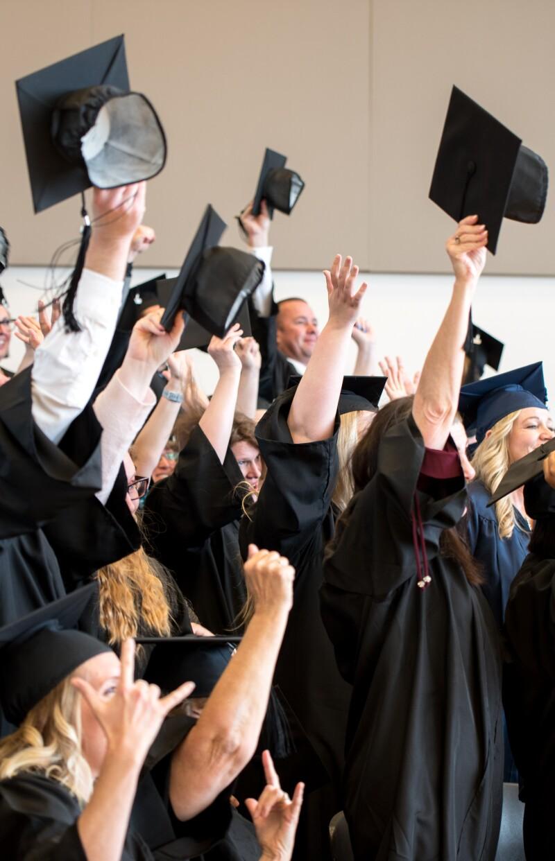 Pathway Graduates- Apr 2019