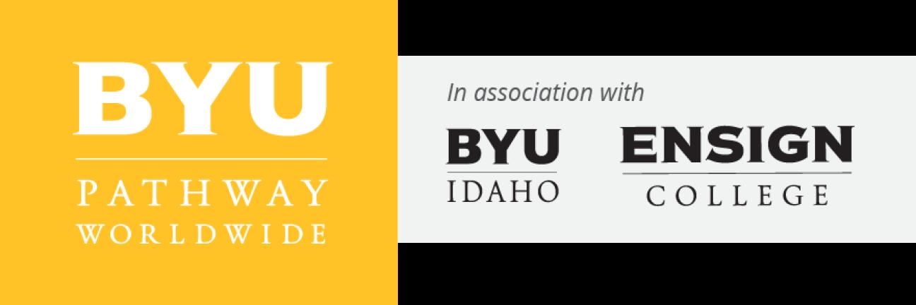 BYU-Pathway + BYU-Idaho + Ensign