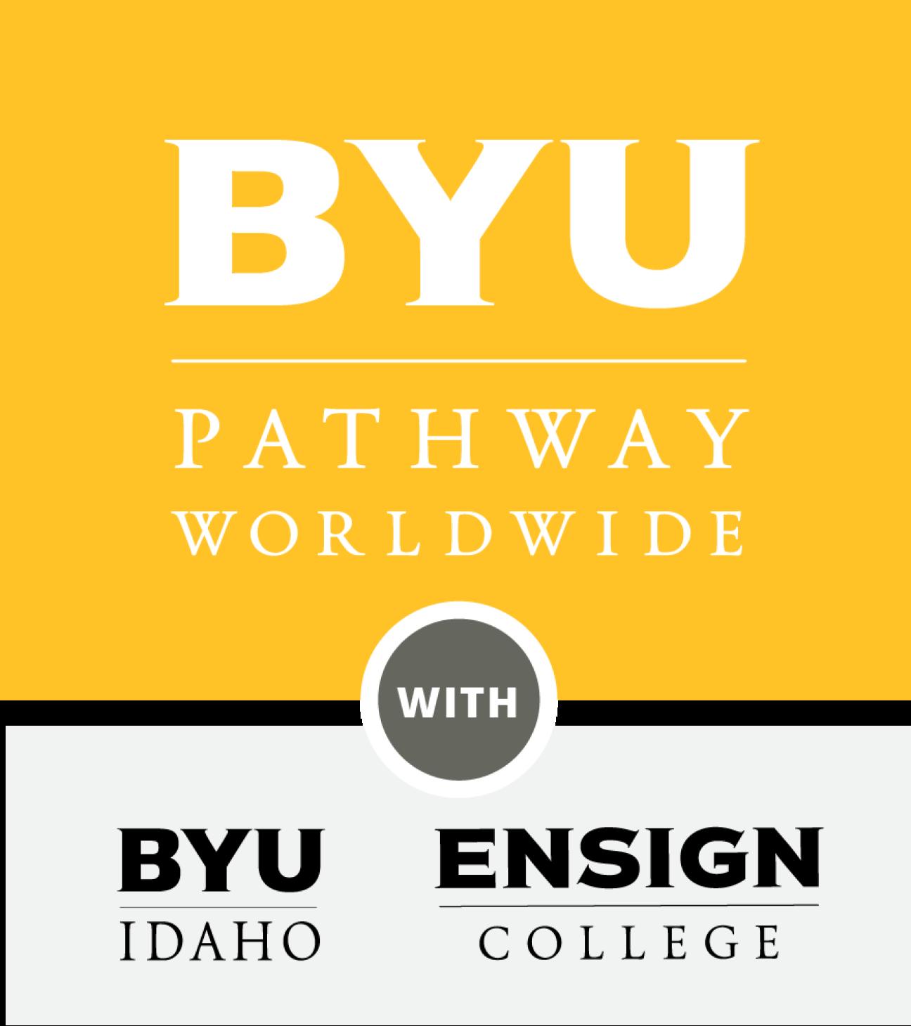 BYU-Pathway + BYU-Idaho + Ensign (Vertical)