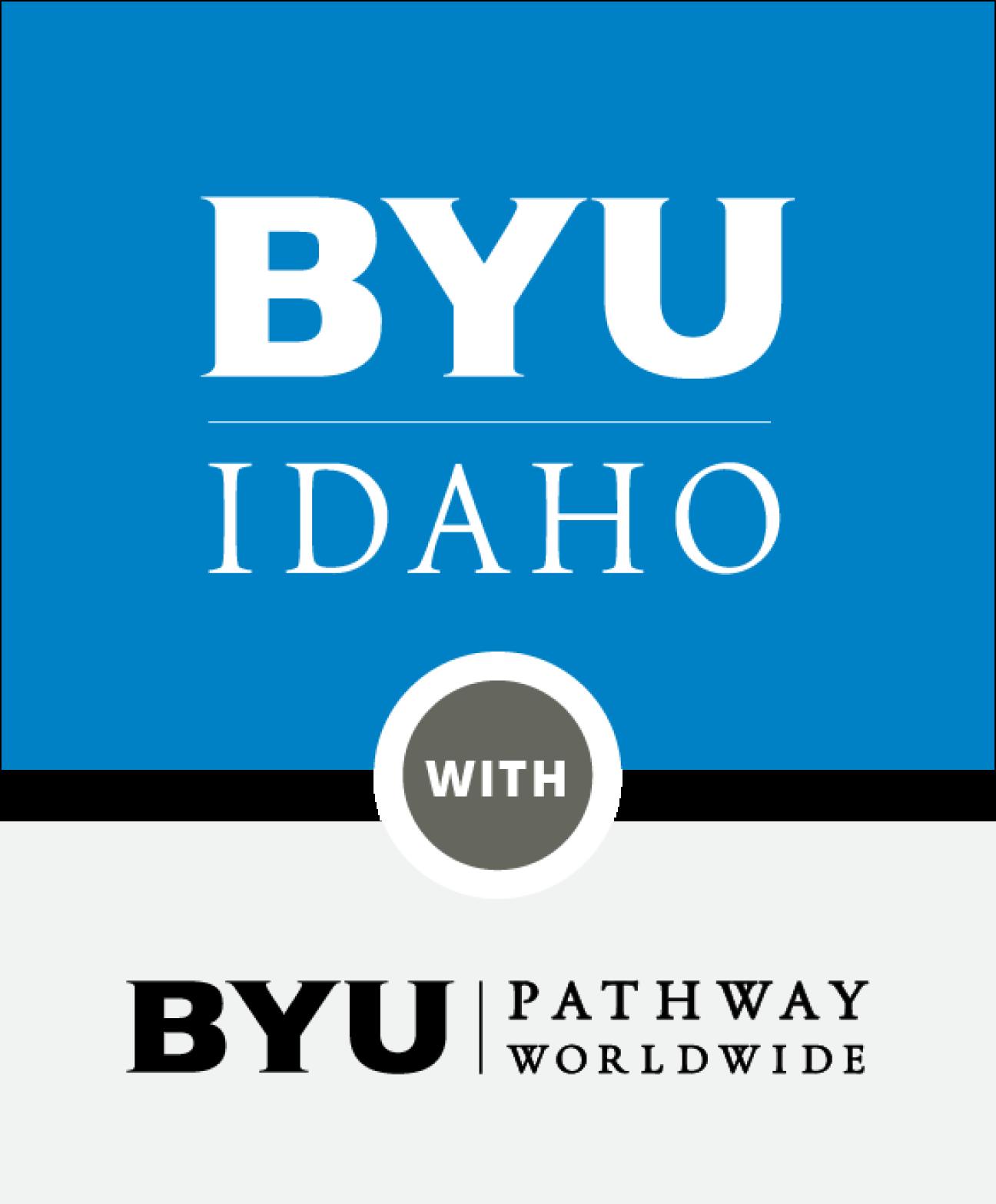 BYU-Idaho + BYU-Pathway